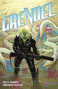 [Grendel: Devils Odyssey #5 (Cover B Stenbeck) (Product Image)]