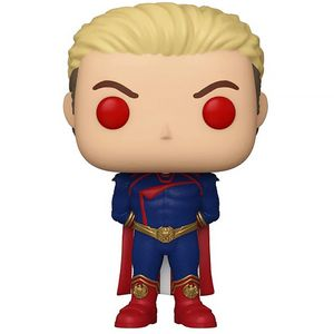 [The Boys: Pop! Vinyl Figure: Homelander (Product Image)]
