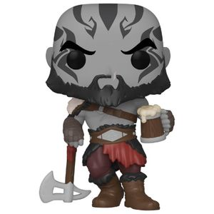 [Critical Role: Vox Machina: Pop! Vinyl Figure: Grog Strongjaw (Product Image)]