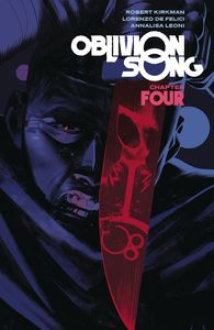 [Oblivion Song By Kirkman & De Felici: Volume 4 (Product Image)]