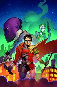 [Truth & Justice #4 (Cover A Rob Guillory) (Product Image)]