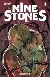[Nine Stones #1 (Cover A Spano) (Product Image)]