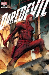 [Daredevil #21 (Product Image)]