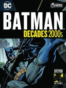 [Batman Decades #7: 2000s Batman (Product Image)]