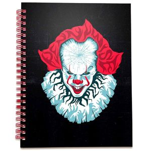 [IT: Chapter 2: Spiral Notebook (Hardcover) (Product Image)]