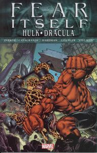 [Fear Itself: Hulk/Dracula (Product Image)]