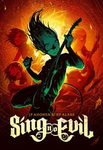 [Sing No Evil (Product Image)]