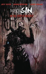 [Medisin: Volume 2: In The Grip Of Malady (Product Image)]