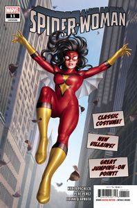 [Spider-Woman #11 (Product Image)]
