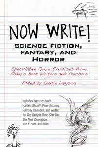 [Now Write! Science Fiction Fantasy & Horror (Product Image)]