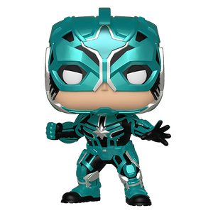 [Captain Marvel: Pop! Vinyl Bobblehead: Yon-Rogg (Product Image)]
