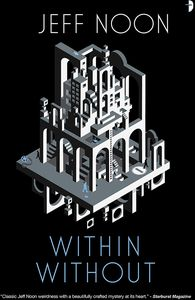 [Within Without: A Nyquist Mystery (Signed Bookplate Edition) (Product Image)]