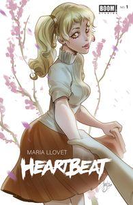 [Heartbeat #1 (Of 5) (Andolfo Variant) (Product Image)]