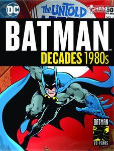 [Batman Decades #5: 980s Batman (Product Image)]