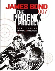 [James Bond: The Phoenix Project (Product Image)]