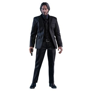 [John Wick: Chapter 2: Hot Toys Action Figure: John Wick (Product Image)]