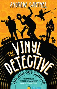 [The Vinyl Detective: Book 2: The Run-Out Groove (Product Image)]