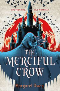 [The Merciful Crow: Book One (Product Image)]