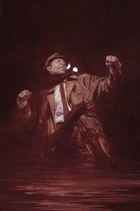 [Joe Golem: The Drowning City #2 (Product Image)]