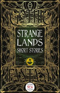 [Strange Lands Short Stories: Thrilling Tales (Hardcover) (Product Image)]