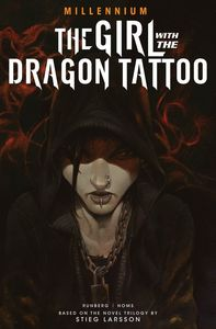 [Millenium: Volume 1: The Girl With The Dragon Tattoo (Product Image)]