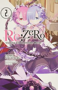 [Re: Zero: Volume 2: Starting Life In Another World (Product Image)]