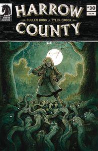 [Harrow County #30 (Product Image)]