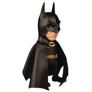 [Batman 1989: Mezco Designer Series Deluxe Action Figure: Batman (Product Image)]