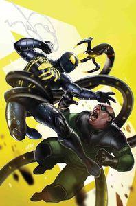 [Spider-Man: City At War #6 (Tsang Variant) (Product Image)]