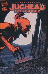 [Jughead: The Hunger: One Shot (Cover B Francavilla) (Product Image)]