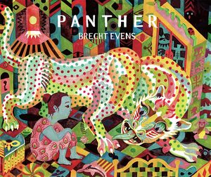 [Panther (Hardcover) (Product Image)]