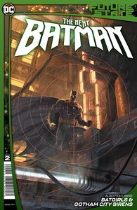 [Future State: The Next Batman #2 (Product Image)]