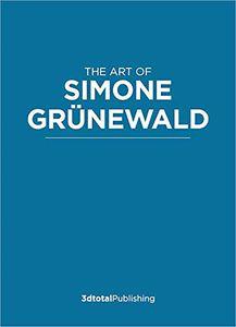 [The Art Of Simone Grünewald (Hardcover) (Product Image)]
