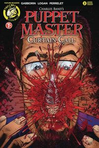 [Puppet Master: Curtain Call #2 (Cover C Mangum Kill Cover) (Product Image)]