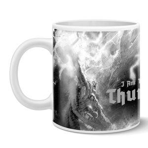 [Thor: Mug: I Am The God Of Thunder (Product Image)]