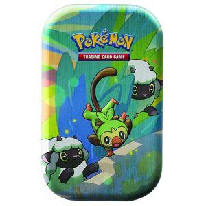 [Pokemon: Trading Card Game: Galar Power Mini Tin (Product Image)]