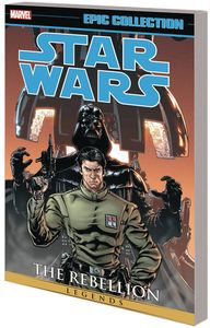 [Star Wars: Legends Epic Collection: Rebellion: Volume 4 (Product Image)]