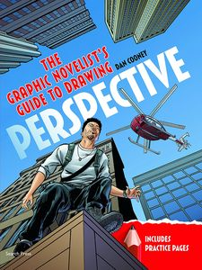 [The Graphic Novelist's Guide To Drawing Perspective (Product Image)]