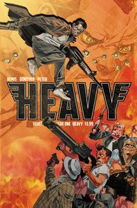 [Heavy #1 (Cover B Daniel) (Product Image)]