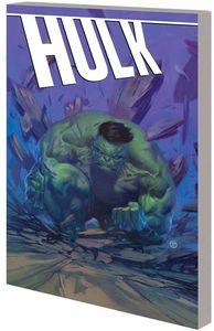 [Hulk: Incredible Origins (Product Image)]