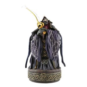 [The Dark Crystal: Age Of Resistance: Statue: Skekung The Garthim Master (Product Image)]
