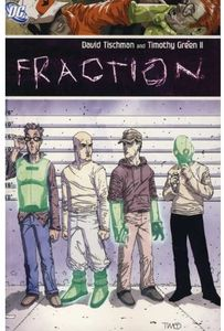 [Fraction (Titan Edition) (Product Image)]
