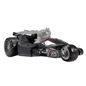 [DC Multiverse: Ultra Action Vehicle: Bat-Trike (Product Image)]