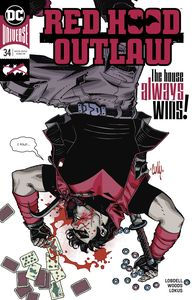 [Red Hood: Outlaw #34 (Product Image)]