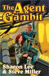 [Liaden: The Agent Gambit (Product Image)]