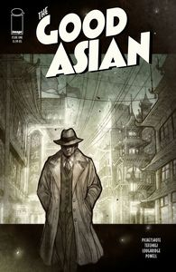 [The Good Asian #1 (Cover B Takeda) (Product Image)]