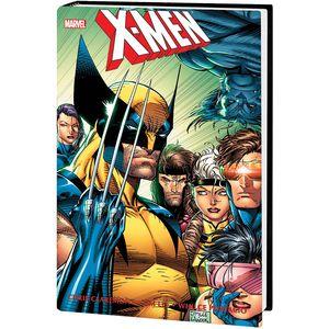 [X-Men By Chris Claremont & Jim Lee: Omnibus: Volume 2 (New Prinitng Hardcover) (Product Image)]