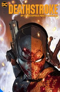 [Deathstroke: Christopher Priest Omnibus (Hardcover) (Product Image)]
