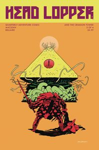 [Head Lopper #7 (Cover A Maclean) (Product Image)]