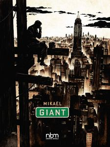 [Giant (Hardcover) (Product Image)]